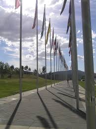 Commonwealth Flags Commonwealth Place Canberra Wikipedia
