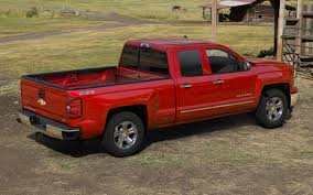 Red Lifted Chevy Silverado Truck - build it 2014 chevrolet silverado configurator without pricing