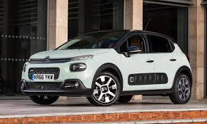 new citroen c3 citroën c3 review car reviews the car expert