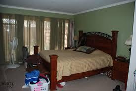 hunt u0026 host home tour master bedroom hunt and host
