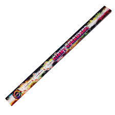 Sparklers Giant Gold 18