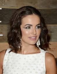 camilla belle u0027s makeup look step by step the non blonde