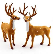 lovely reindeer christmas decor easy decorations youtube