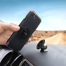 porta iphone da auto anker supporto magnetico universale da auto supporto porta