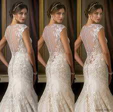 Lace Back Wedding Dresses Design Wedding Dresses Dressesss