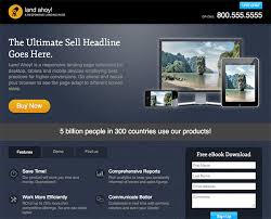 20 best signup landing page templates free u0026 premium templates