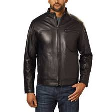mens leather jacket black friday jackets u0026 outerwear costco