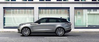 new land rover velar official 2018 range rover velar gtspirit