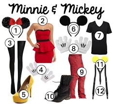 Minnie Mickey Halloween Costumes 172 Minnie Mouse Costumes Images Disney