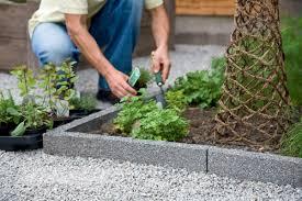 Patio Edging Options by Paving Edging Marshalls Co Uk