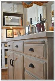 Limed Oak Kitchen Cabinet Doors Pair Of Limed Oak Four Door Cabinets At 1stdibs Newman