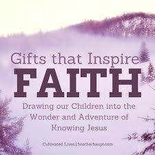 faith gifts gifts that inspire our children s faith haupt