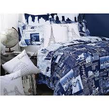 Porcelain Blue Duvet Cover Blue Duvet Cover Set