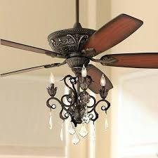 chandelier with ceiling fan attached chandelier with ceiling fan attached with regard to inspire