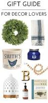 holiday gift guide for the home decorator delightfully noted