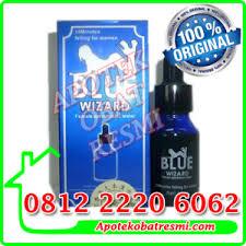 jual obat perangsang cair blue wizard obat perangsang wanita