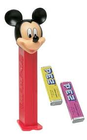 where to buy pez candy mickey mouse pez candy dispenser disney collectible