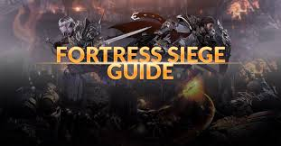 fortress siege fortress siege strategy from top ranked clans feat play