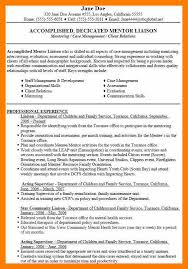 Social Work Resume Example by 3 Social Work Resume Examples Janitor Resume