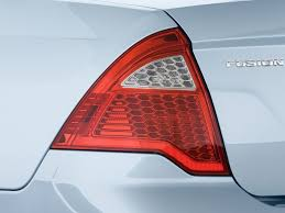 2011 ford fusion tail light image 2011 ford fusion 4 door sedan hybrid fwd tail light size