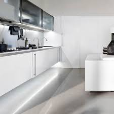 kitchen excellent small u shape kitchen decoration using light