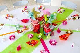 table enfant mariage salon du mariage salon de provence 0 d233coration de table