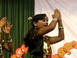 hima dancing in the indian dammam ksa avi youtube