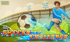 Challenge Real Real Soccer Challenge For Android Free At Apk Here Store