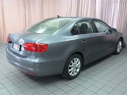 volkswagen jetta white 2014 2014 used volkswagen jetta sedan 4dr automatic se w connectivity