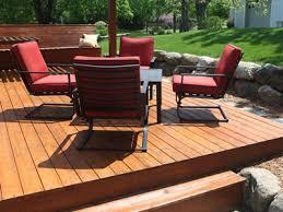 wooden decks construction and repair kernersville custom outdoor