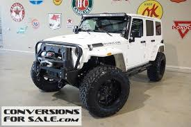 used lifted jeep wrangler unlimited for sale used lifted 2016 jeep wrangler 4wd unlimited rubicon jeep