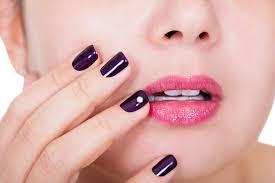 gel nails vs acrylic nails cute nails for women