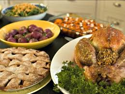 25 best and worst foods for thanksgiving nutrition exos daily
