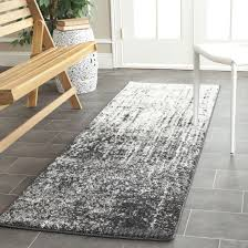 Light Gray Area Rug Grey Floor Rugs Roselawnlutheran