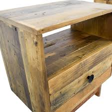 nightstands wood nightstands with drawers 2x4 nightstand plans