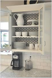Kitchen Cabinet Organisers Best 25 Cabinet Liner Ideas On Pinterest Kitchen Shelf