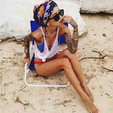 reasons why sunblock can help preserve your tattoos this summer
