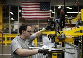 Trump Nafta Changes One U S Factory Goes Global While Trump Shrinks The World The