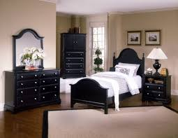 Bedroom Color With Black Furniture Cheap Black Bedroom Furniture A Set Of Armless Unique Chair