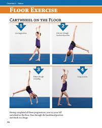 the gymnastics book the young performer u0027s guide to gymnastics