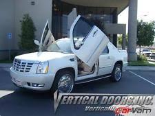 cadillac escalade conversion kit car truck door hinge conversion kits for cadillac escalade ebay