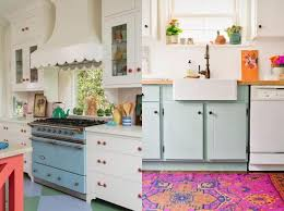 kitchen decorating ideas pictures impressing bright and colorful kitchen decorating ideas
