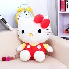 aliexpress buy large size kitty brinquedos stuffed