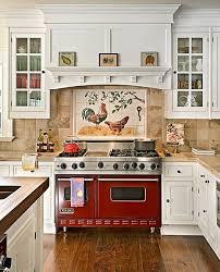 Country Kitchen Backsplash Fantastic French Country Kitchen Backsplash And 90 Best French