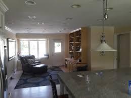 paint colors with white oak floor cool tone