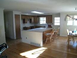 raised ranch kitchen ideas 1960s ranch house remodel open kitchen remodel 1960 ranch house