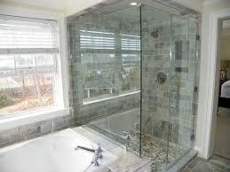bathroom shower door frameless glass roswell 002 jpg bathroom