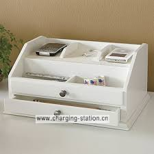 Recharge Station Charging Station Recharging Valets Cellphone Organizer Charging