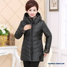 clothing for elderly cheap elderly women medium padded cold protective clothing