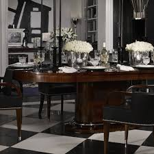 Brook Street Dining Table Dining Tables Furniture Products - Ralph lauren dining room